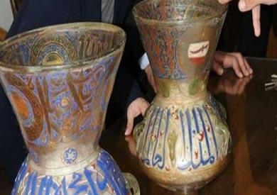 الخارجية: مصر تسترد قطعتين أثريتين من الإمارات