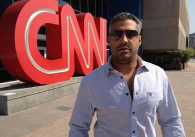 الصحفي الكندي، محمد فهمي