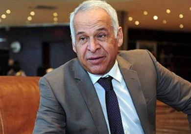 المهندس محمد فرج عامر، رئيس لجنة الشباب والرياضة بمجلس النواب