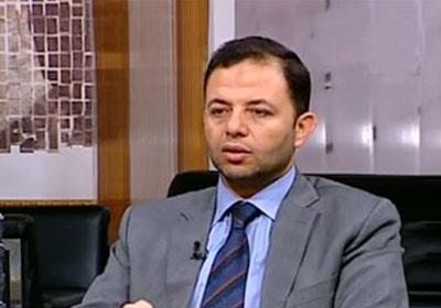 أسباب استقالة فؤاد الله مستشار