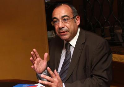 محمد إدريس، سفير مصر بإثيوبيا