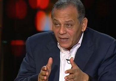 محمد أنور السادات رئيس حزب الإصلاح والتنمية