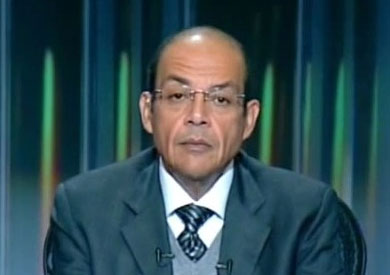 الإعلامي محمد مصطفى شردي