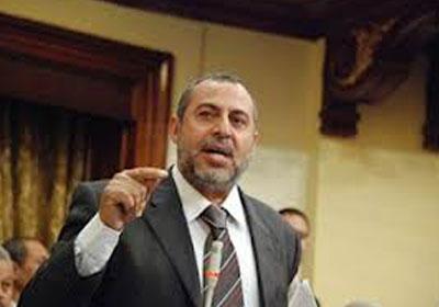 محسن راضي- أمين حزب الحرية والعدالة الجديد بالقليوبية، وكيل  لجنة الثقافة والإعلام بمجلس الشعب السابق