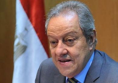 وزير الصناعة: ندعو الصين لإقامة مركز لوجيستى فى مصر