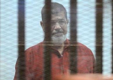 محمد مرسي - ارشيفية
