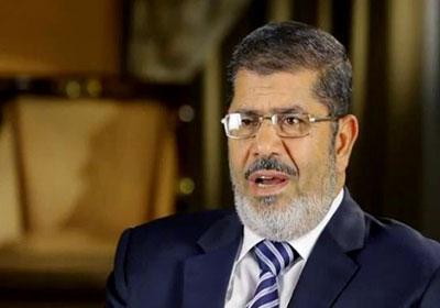 مرسي ينهي عاما القطيعة أديس