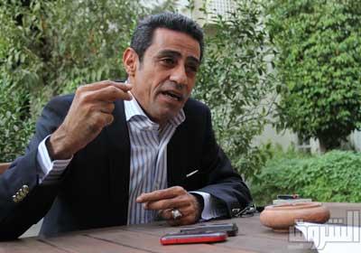 """محمد أبوحامد يعلن تشكيل """"مجلس"""