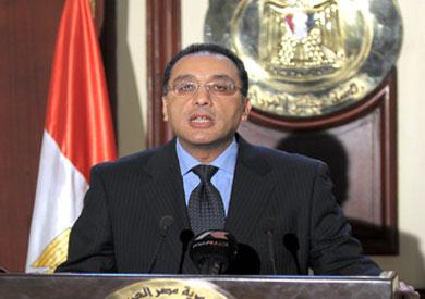 الدكتور مصطفى مدبولي-وزير الإسكان والمرافق والمجتمعات العمرانية