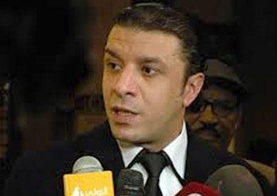 بالفيديو مصطفى كامل أشفق على السيسي و«مصر تحتاج لنبي مُرسل» -