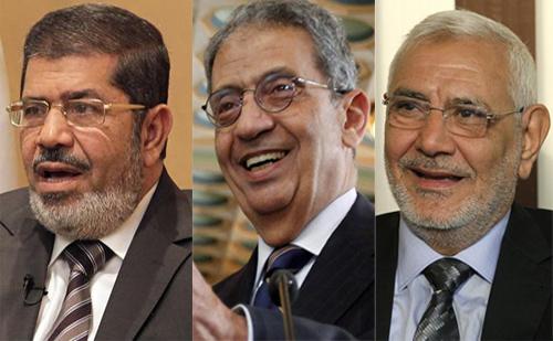 من هو رئيس مصر القادم؟