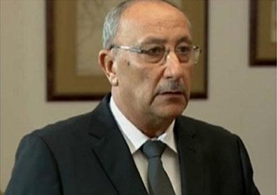 مصطفى يسري، محافظ أسوان