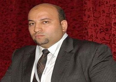 الباحث فى شئون الحركات الإسلامية مصطفى زهران