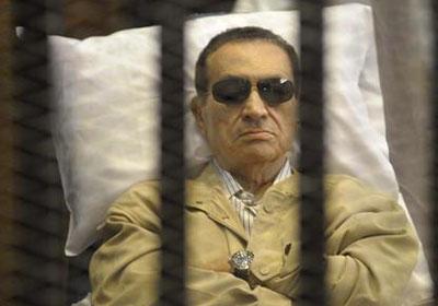 الأسباب الكاملة لإعادة محاكمة مبارك mubarak-prison.jpg