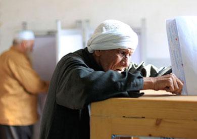 «العليا للانتخابات» التاريخ سيثبت أن هذه الانتخابات «غير مسبوقة» في نزاهتها -