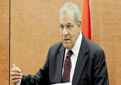 إبراهيم محلب رئيس الوزراء