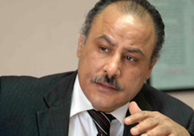 ناصر أمين المحامى والناشط الحقوقى