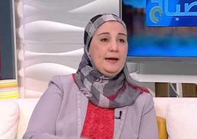 مساعد أول وزيرة التضامن الاجتماعى لبرامج الحماية الاجتماعية، ومديرة برنامج «كرامة وتكافل»، نيفين قباج