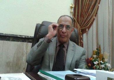 المستشار محفوظ صابر، وزير العدل