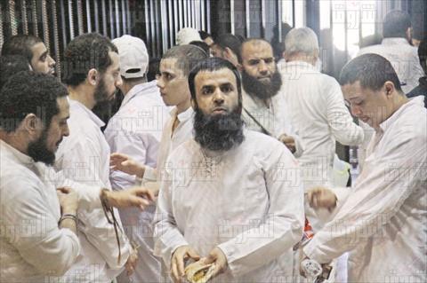 «الشروق» ترصد 5 إشكاليات فى تطبيق «الكيانات الإرهابية»