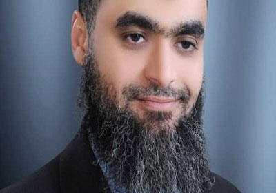 أسامة فكرى، عضو اللجنة التشريعية والدستورية بمجلس الشورى عن حزب النور السلفى