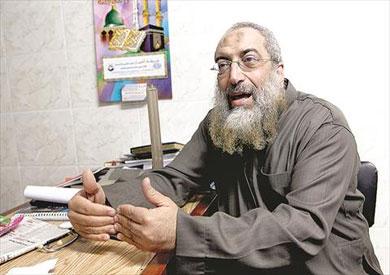 نائب رئيس الدعوة السلفية، ياسر برهامى
