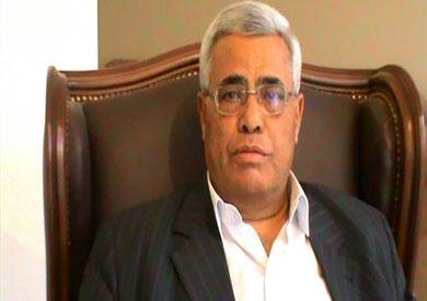 د. حسن نافعة، أستاذ العلوم السياسية بجامعة القاهرة