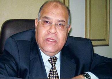 رئيس حزب الجيل وعضو المجلس الرئاسي لائتلاف الجبهة المصرية، ناجى الشهاب