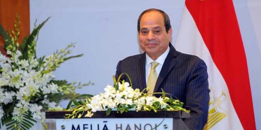 «السيسي»: الشمول المالي له آثار فاعلة في سياسات التنمية الاقتصادية والاجتماعية