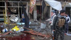 مقتل 4 عناصر من الشرطة العراقية في هجوم مسلح بالحلة