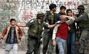 إسرائيل تقضي بالسجن الفعلي على طفلين من القدس بتهمة التحريض عبر «فيسبوك»