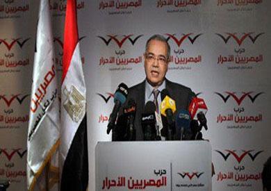 «المصريين الأحرار» يتهم رجل أعمال بتحريك مرشحين مستقلين