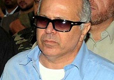 اللواء رأفت شحاتة، رئيس جهاز المخابرات السابق