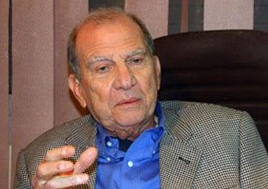 رئيس الحزب المصري الديمقراطي الاجتماعي