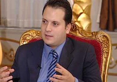 رامي جلال عامر، المتحدث باسم قائمة «صحوة مصر» الانتخابية