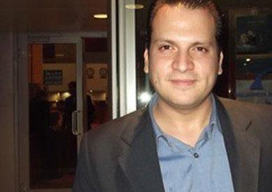 رامي جلال، المتحدث باسم «صحوة مصر»