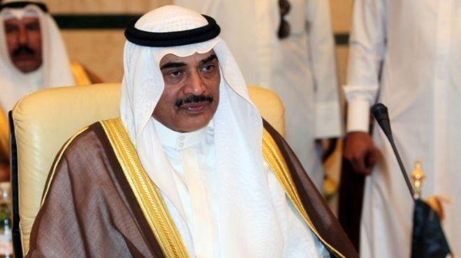 الشيخ صباح الخالد الحمد الصباح، نائب رئيس مجلس الوزراء الكويتي وزير الخارجية