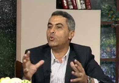سعد الجيوشي، وزير النقل