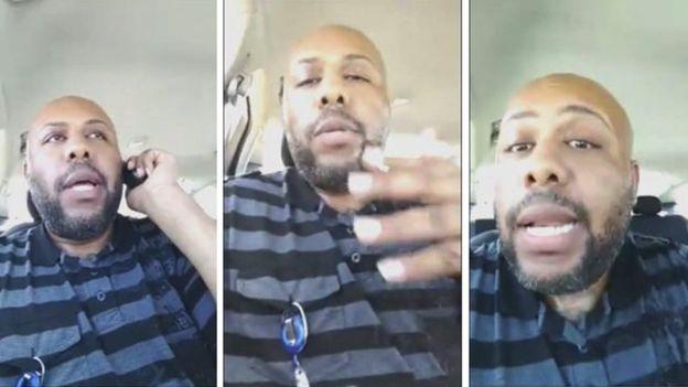 قال ستيفينز في مقطع فيديو آخر نشره على صفحته على موقع التواصل الاجتماعي إنه قتل 13 شخصا، وهدد بقتل المزيد