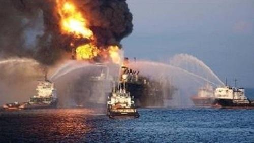 موانىء البحر الأحمر: السيطرة على حريق شب بعدة لنشات دون خسائر في الأرواح