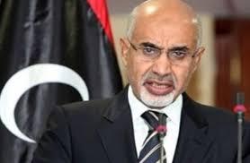 رئيس مجموعة العمل الوطني الليبي، خالد الترجمان