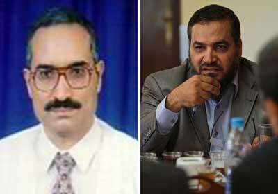 صفوت عبد الغني وحلمي الجزار