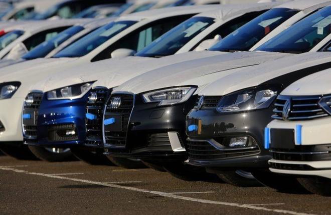 نمو مبيعات السيارات في الاتحاد الأوروبي بنسبة 5.2% خلال الشهر الماضي