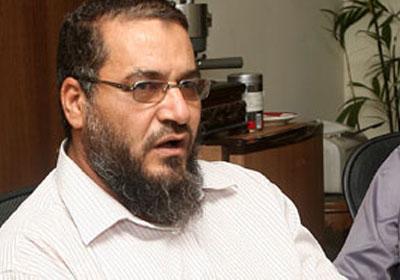 القيادي بالجماعة الإسلامية صفوت عبدالغني