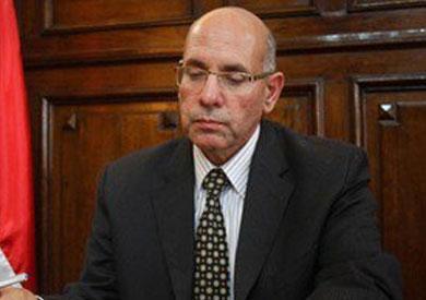 الدكتور صلاح هلال، وزير الزراعة واستصلاح الأراضي