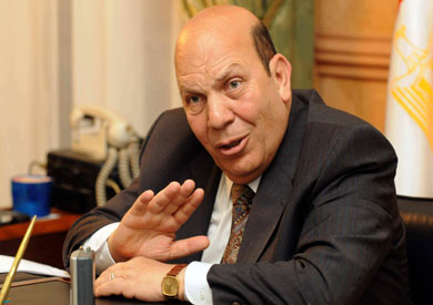 اللواء عادل لبيب، وزير التنمية المحلية