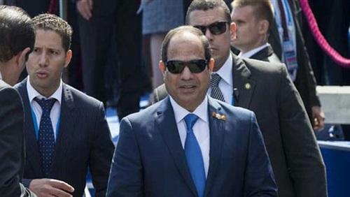 سفير مصر بواشنطن: زيارة «السيسي» لأمريكا تتضمن 5 دوائر