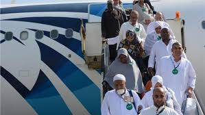 اليوم.. عودة 3557 معتمرا عبر خطوط مصر للطيران