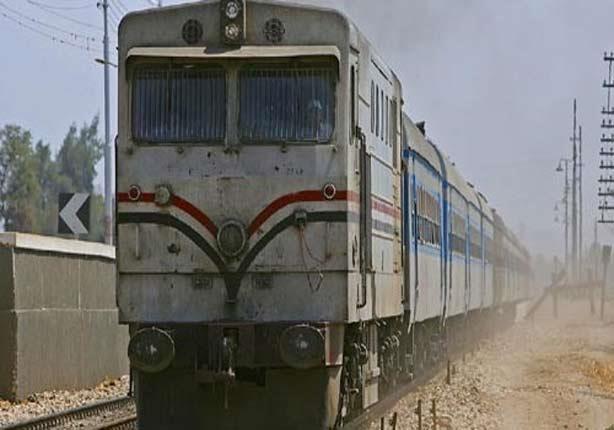 «السكك الحديدية»: تأخير قطار «المنصورة - الإسكندرية» بسبب عطل بـ«تابلوه الكهرباء»