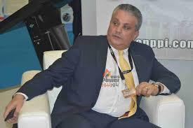 محمد حتحوت، رئيس شركة إنبي
